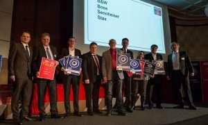 Leserwahl 2015 Gewinner