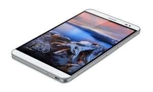 Huawei MediaPad X2 LTE