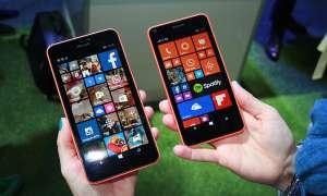 Nokia Lumia 640 und 640 XL