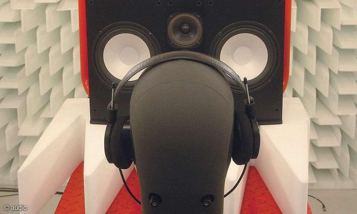 On-Ear-Kopfhörer