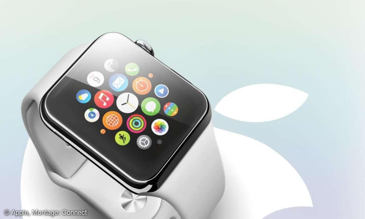 Apple Watch Event im Live-Ticker
