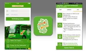 MeinFernbus App im Test