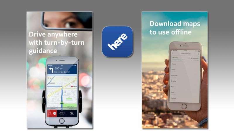 navi app iphone 3gs kostenlos