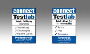 Produktcheck Tarifcheck Logo