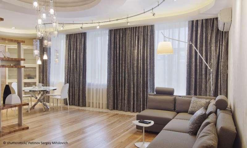raumakustik klang verbessern durch raum tuning connect. Black Bedroom Furniture Sets. Home Design Ideas