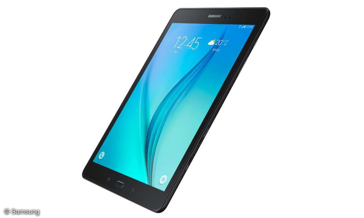 Samsung Galax Tab A LTE