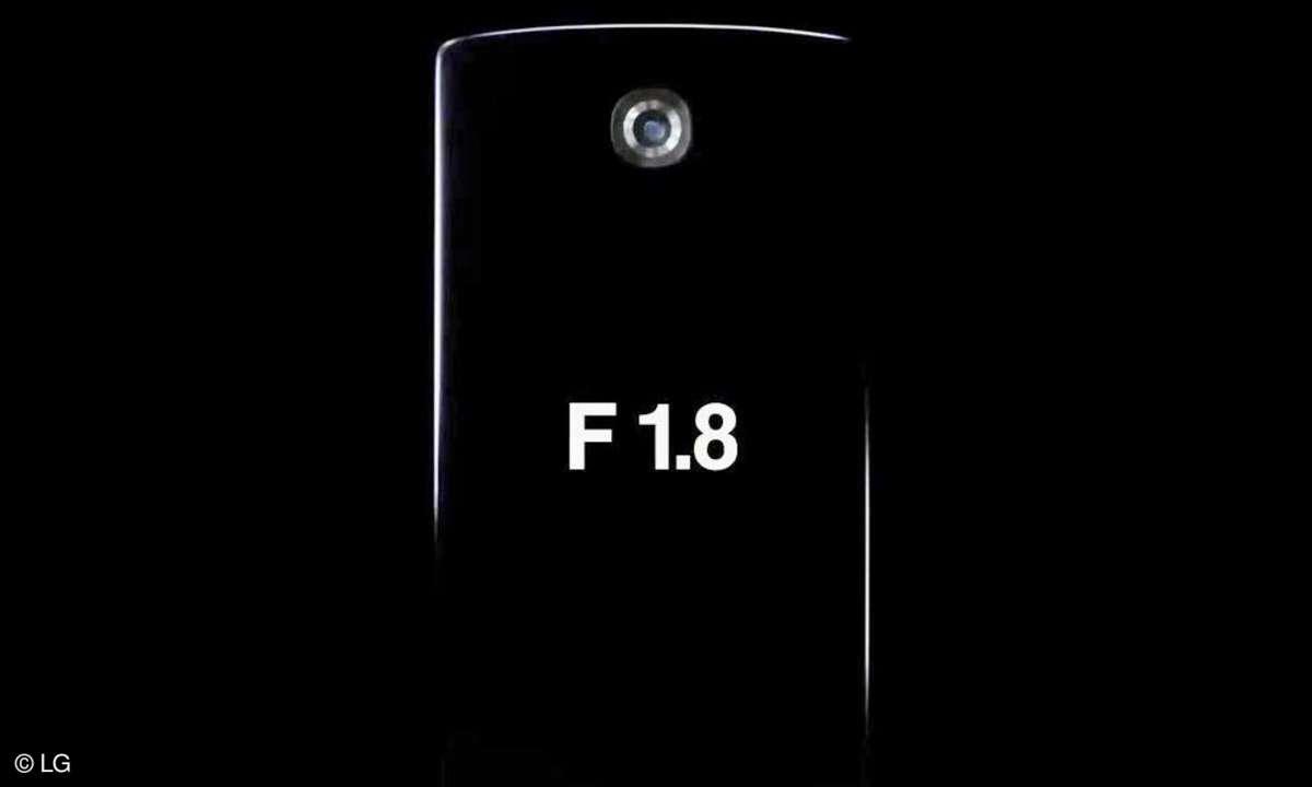LG G4, Teaser
