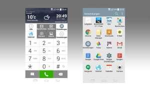 LG Easy-Mode
