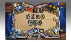 Hearthstone Heroes of Warcraft für Android