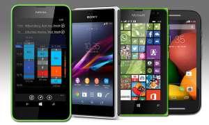 Low-Budget-Smartphones