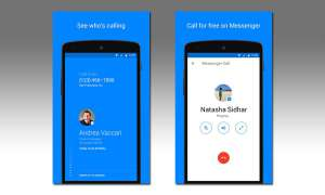 Hello Dialer by Facebook