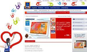 Medion Lifetab S10346 (MD98992)