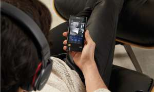 Sony NW-ZX2 im Test