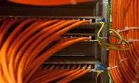Netztechnik Vodafone