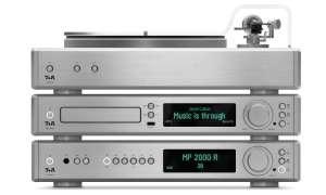 T+A R-2000-Serie