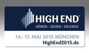 High End 2015