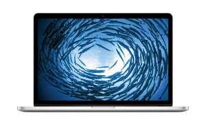 Apple MacBook Pro Retina-Display 15 Zoll