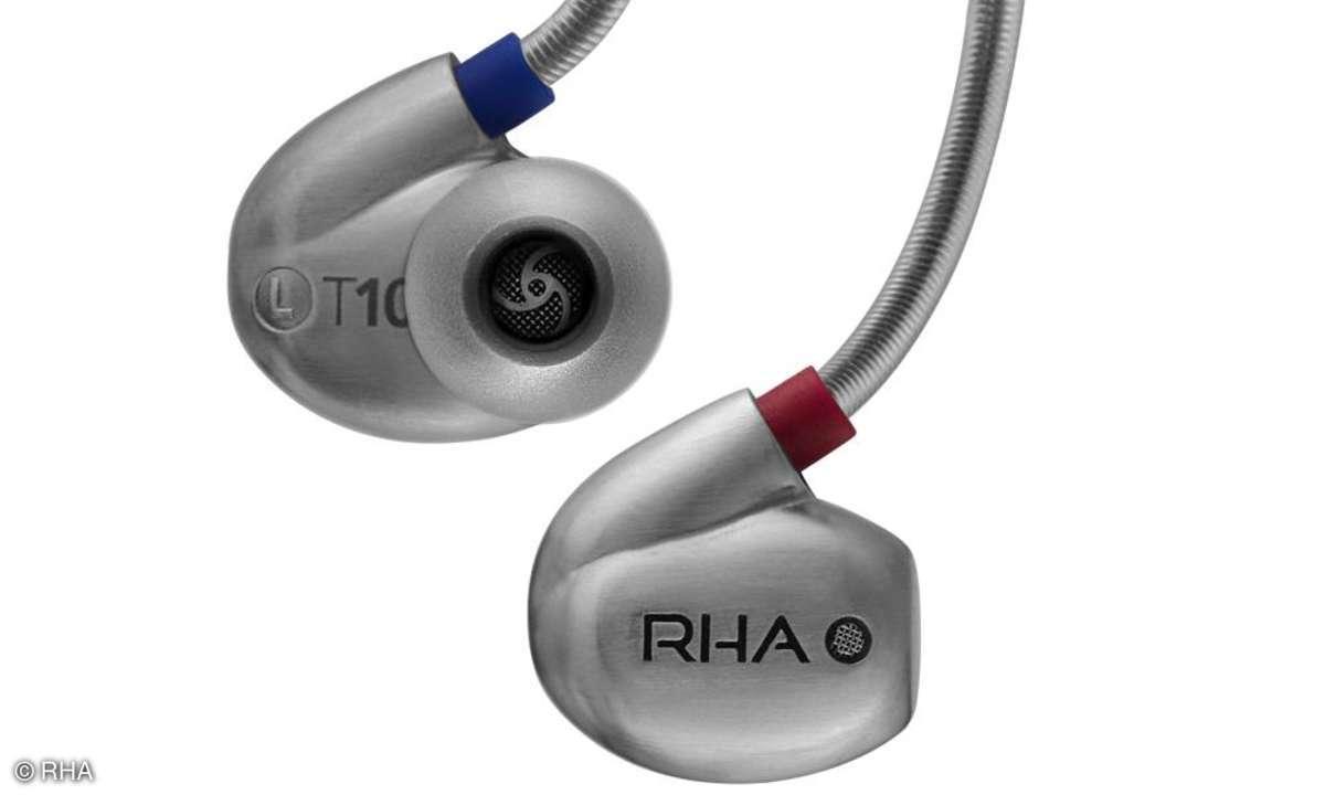 In-Ears T10i