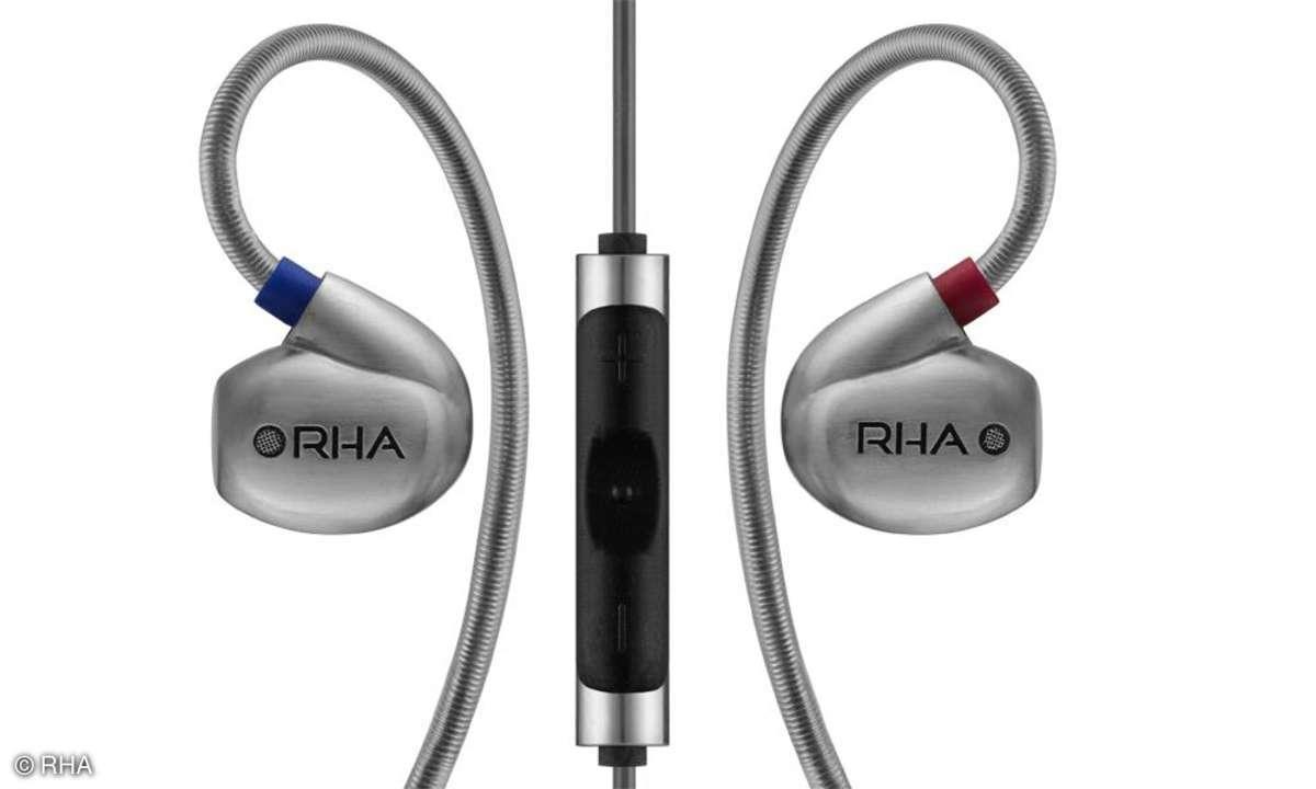 RHA In-Ears