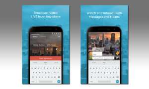 Periscope für Android