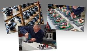 Burmster BA 31 Manufaktur
