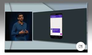 Android M Keynote