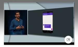 Android M Keynote