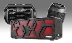 Mobile Lautsprecher
