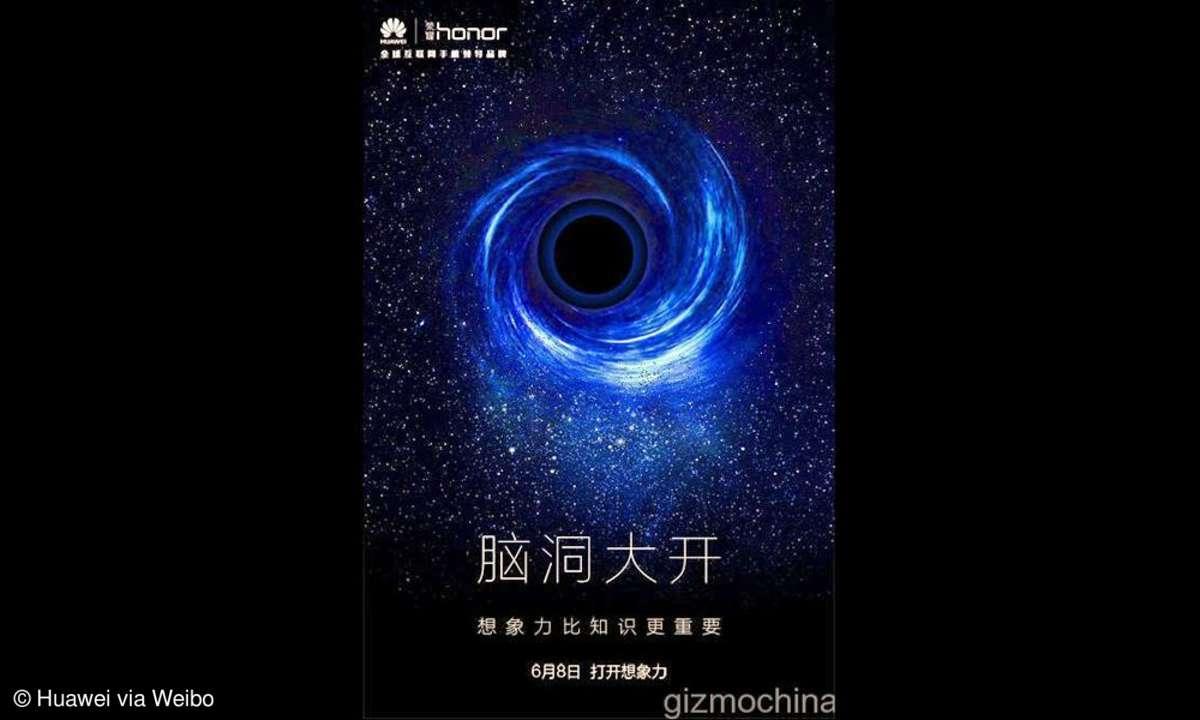 Huawei, Honor 7,