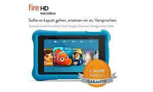 Amazon Fire HD 6 Kids Edition, Tablet