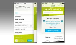 Mein Base Service-App
