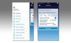 o2 Service-App