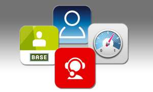 Netzbetreiber Apps