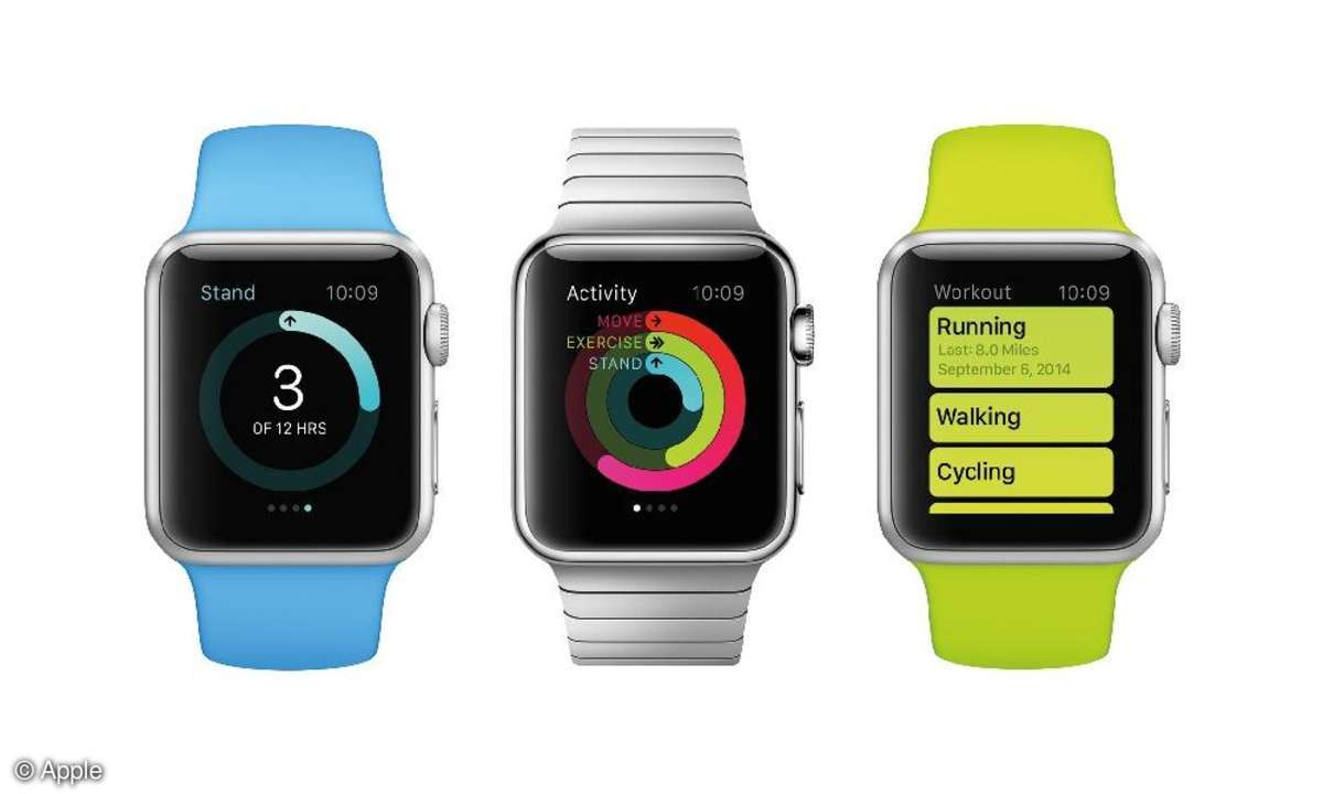 Apple Watch - wann kommt der Nachfolger?