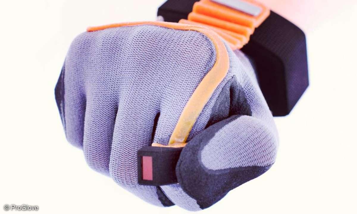 Sensorhandschuh ProGlove