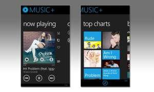 Music+ App