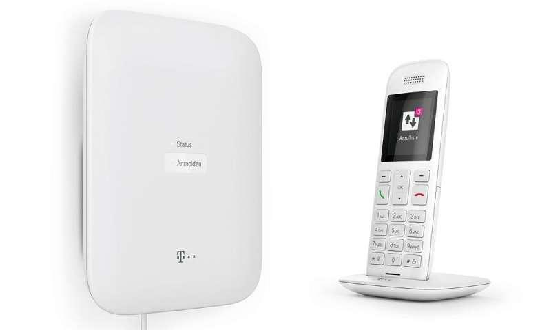 telekom speedport neo im test connect. Black Bedroom Furniture Sets. Home Design Ideas