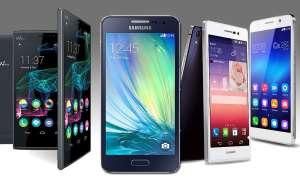 Die besten Smartphones bis 300 Euro