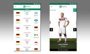DFB App - Android