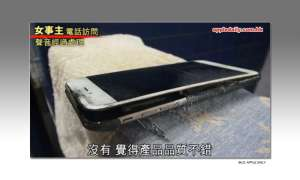Screenshot: Apple Daily