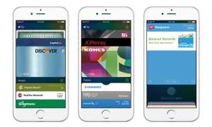 Apple, iOS9, Akkulaufzeit, Apple Pay