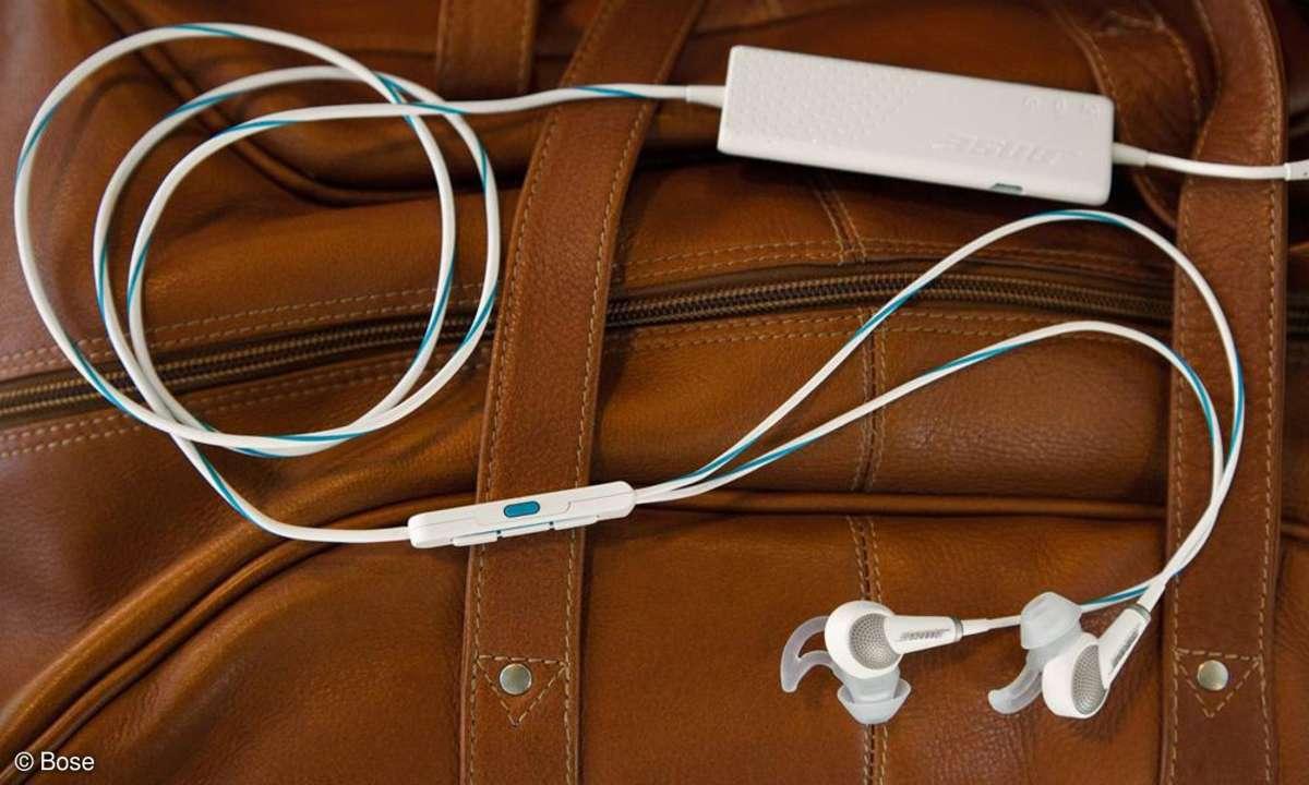 Bose Quiet Comfort 20