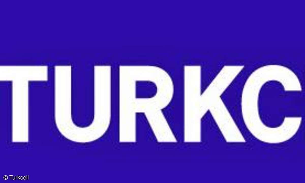 Turkcell kommt