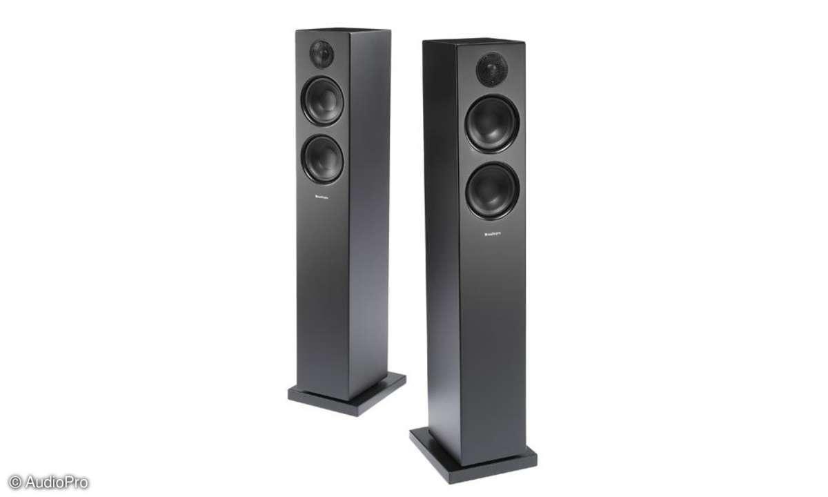 AudioPro AddOn T20