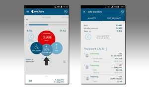 Weplan - Handykosten App Android