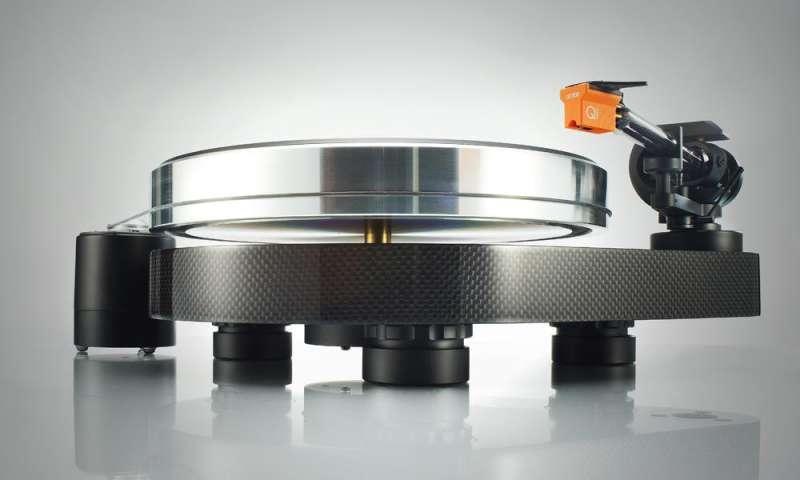 Pro-Ject RPM 9 Carbon im Test: Plattenspieler