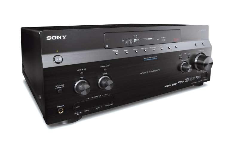 AV-Receiver Sony STR-DA5600 ES