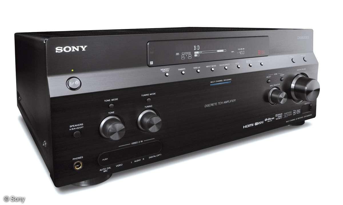 Sony STR-DA5600 ES