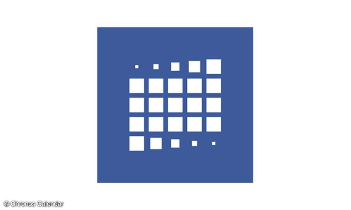Chronos Calendar Plus