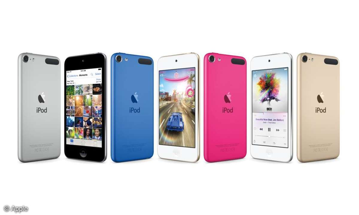 Apple iPod Touch 6. Generation